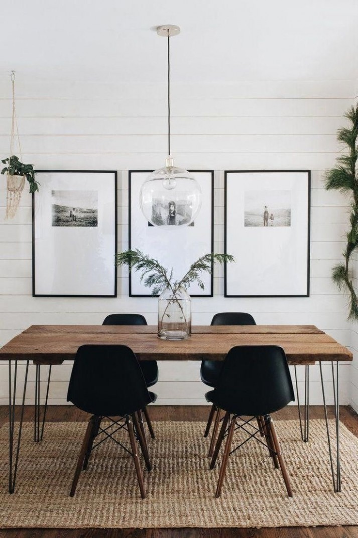 Dining Rooms With Tips To Help You Decorate And Accessorize Yours  - Dining Room Ideas Small Spaces Pinterest