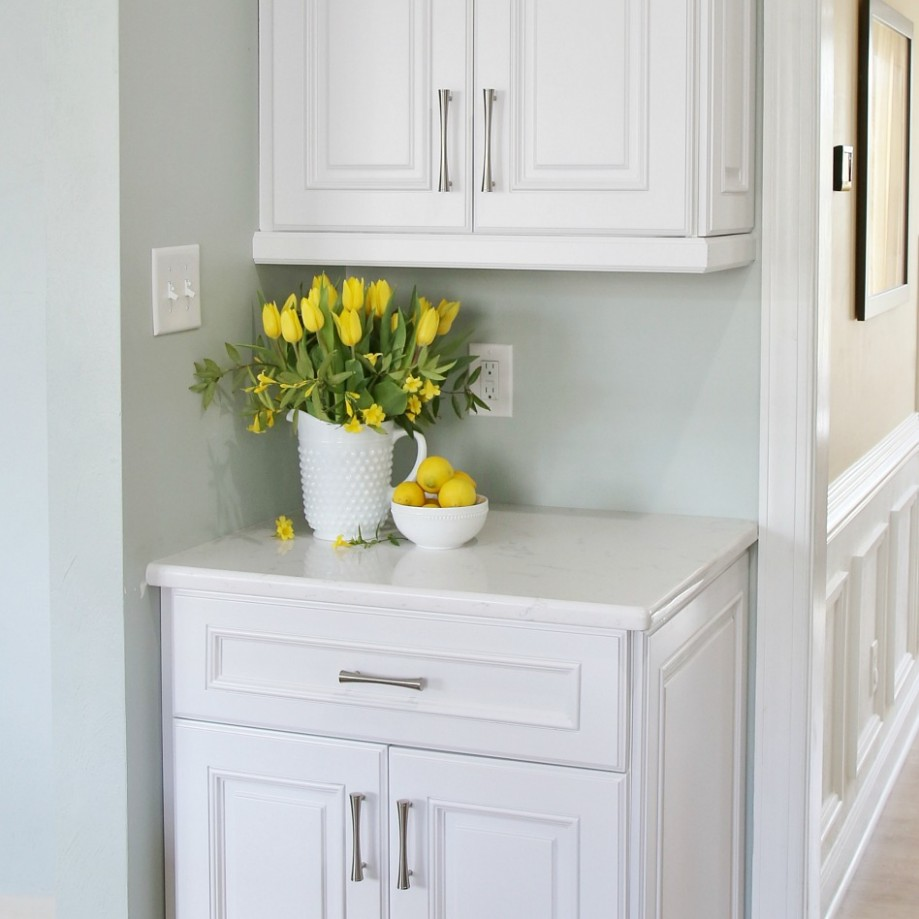 DIY Cabinet Hardware Template - Hardware Installation Made Easy! - How Do You Install Kitchen Cabinet Pulls