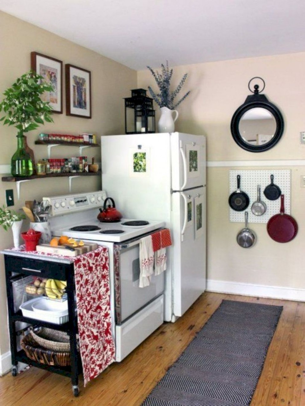 Diy First Apartment Decoration Ideas - savillefurniture  Kitchen  - Apartment Kitchen Decor Ideas