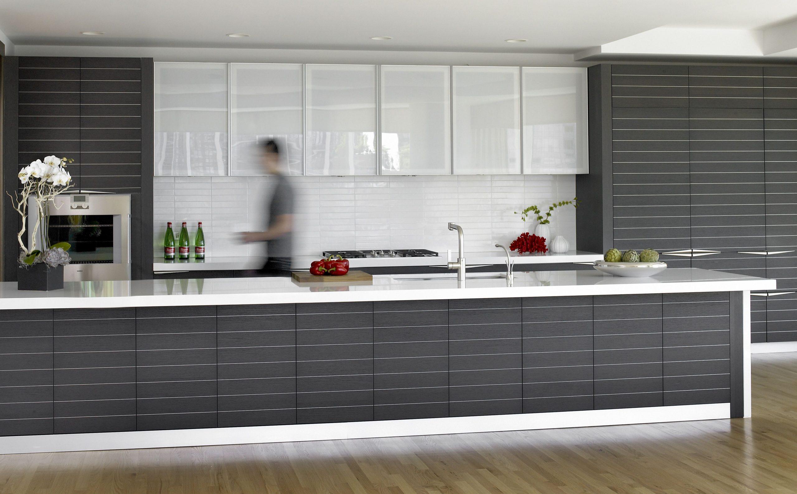 Downtown Chicago  European kitchen cabinets, Glass kitchen  - Italian Kitchen Cabinets In Chicago