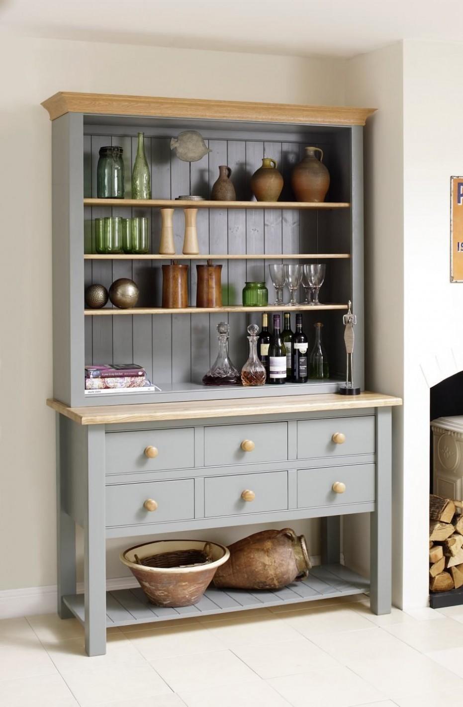 Dressers  Dining room dresser, Chic kitchen, Shabby chic dresser - Dining Room Dresser Ideas