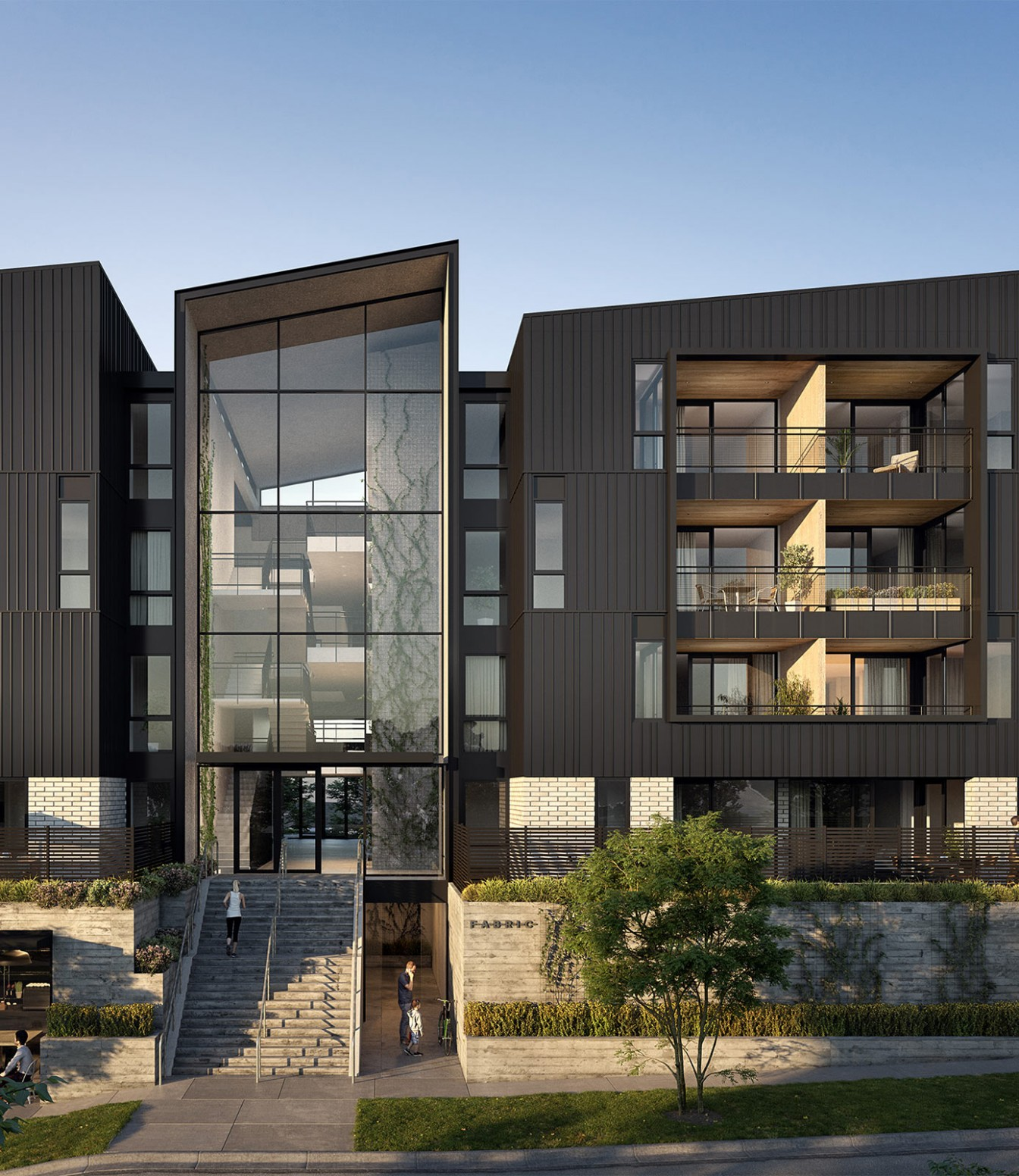 F-A-B-R-I-C- - Apartment Design Nz