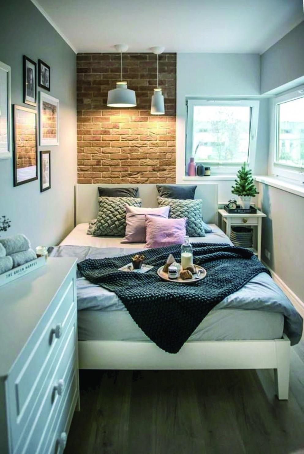Fabulous apartment bedroom ideas pinterest for your home  Small  - Apartment Room Ideas Pinterest