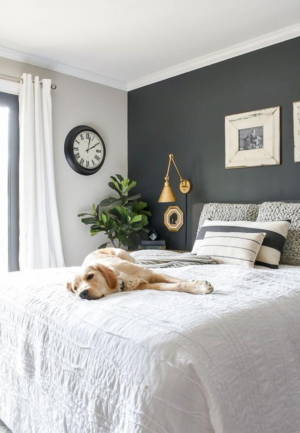 Finest grey bedroom decor ideas pinterest to refresh your home  - Bedroom Ideas Pinterest Grey