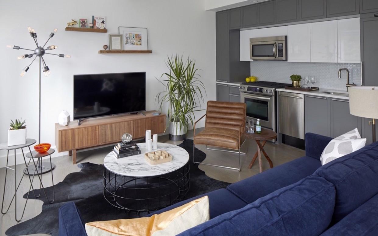 First Apartment Design Tips I Décor Aid - Apartment Design Checklist