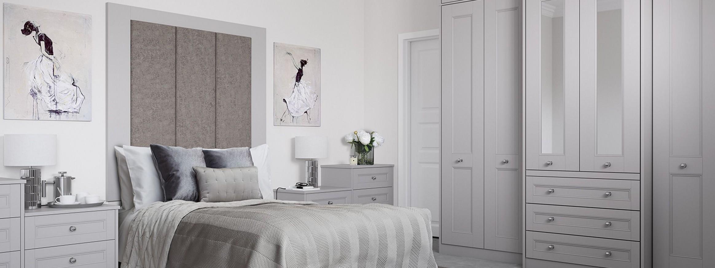 Fitted Bedroom Service - Bedroom Ideas John Lewis