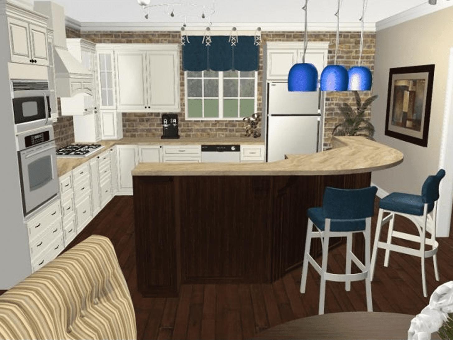 Free Online Room Design Software Applications - Apartment Design Tool Online