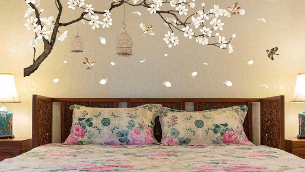 Fun Decorating Ideas to Revamp Your Master Bedroom - Bedroom Ideas Ebay