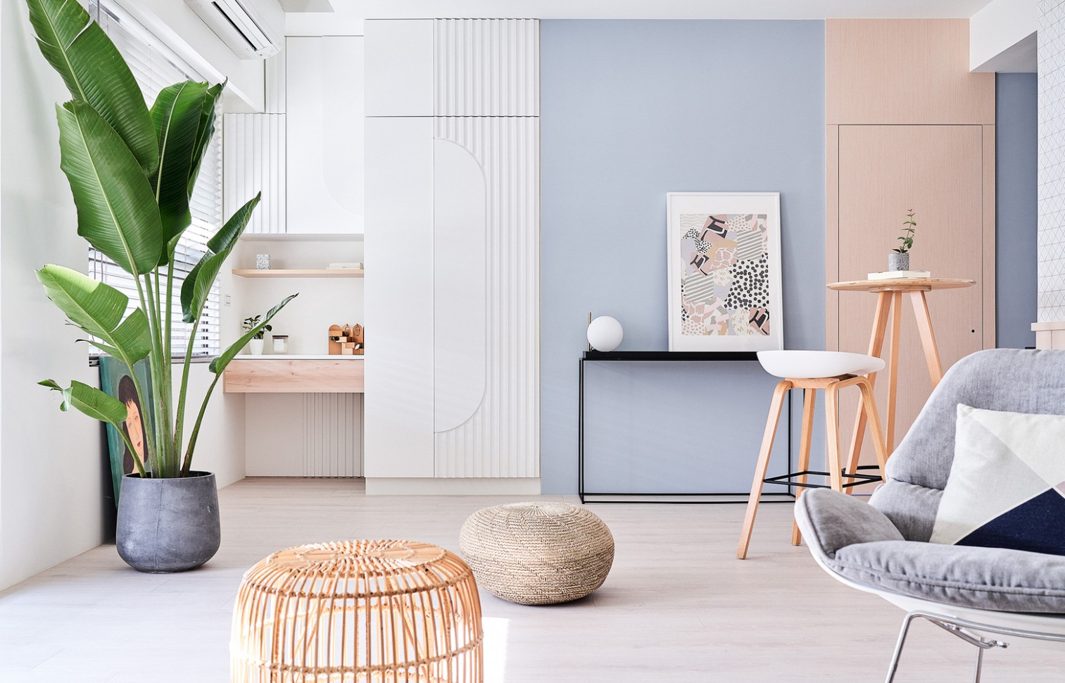 Gallery of Interior Design Trends That Will Shape the Next Decade - 11 - Apartment Design Trends