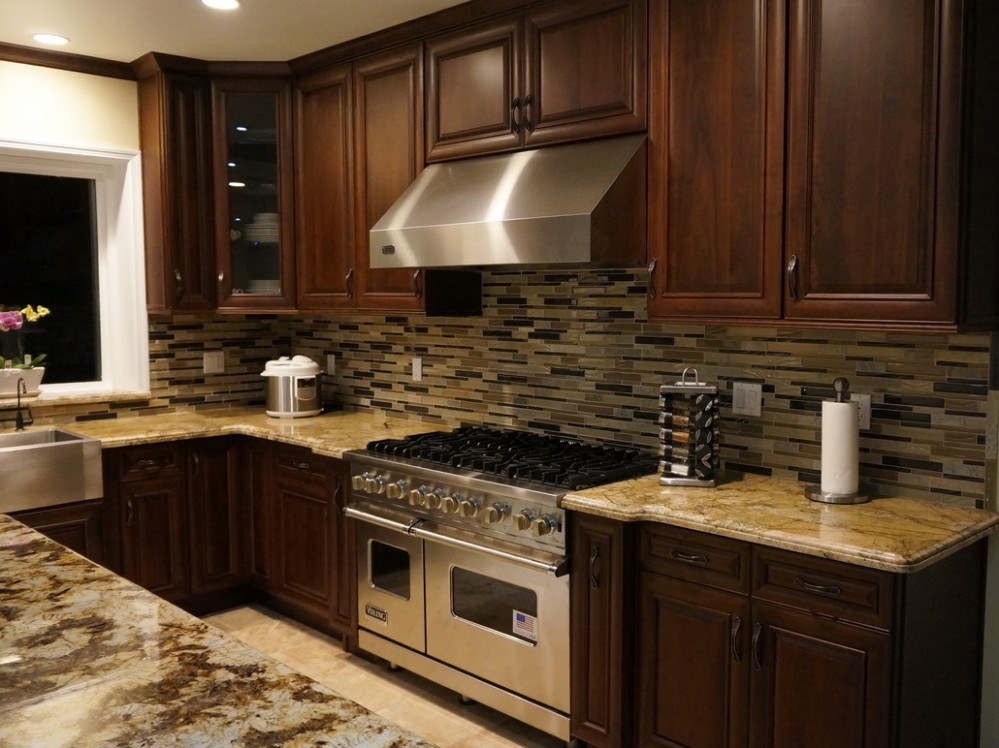 Gallery - Super Cabinet World - Wholesale Kitchen Cabinets And Granite