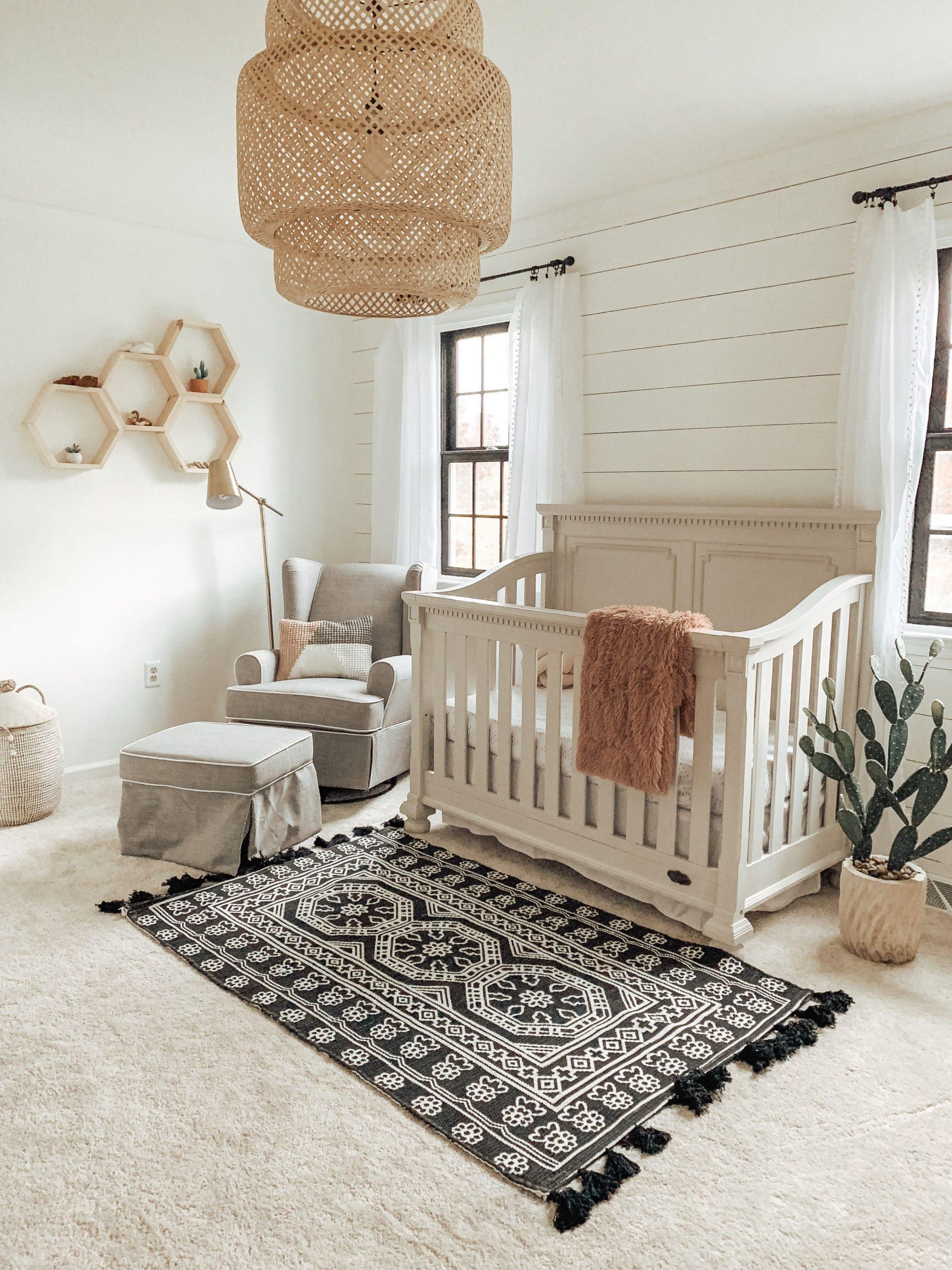 Gender neutral nursery  Baby room decor, Nursery baby room, Baby  - Baby Room Pinterest