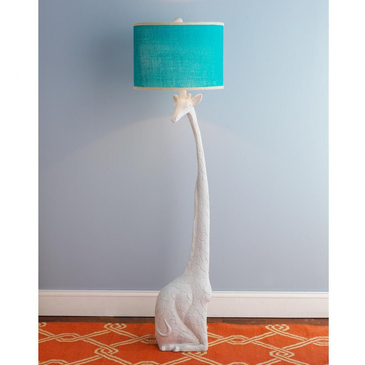 Giraffe Floor Lamp  Cool floor lamps, Kid room decor, Kids room  - Baby Room Floor Lamp