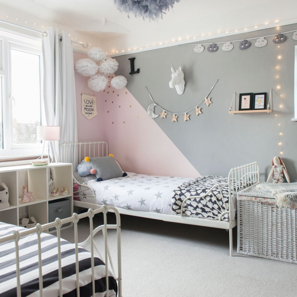 Girls bedroom ideas for every child – from pink-loving princesses  - Bedroom Ideas Girl