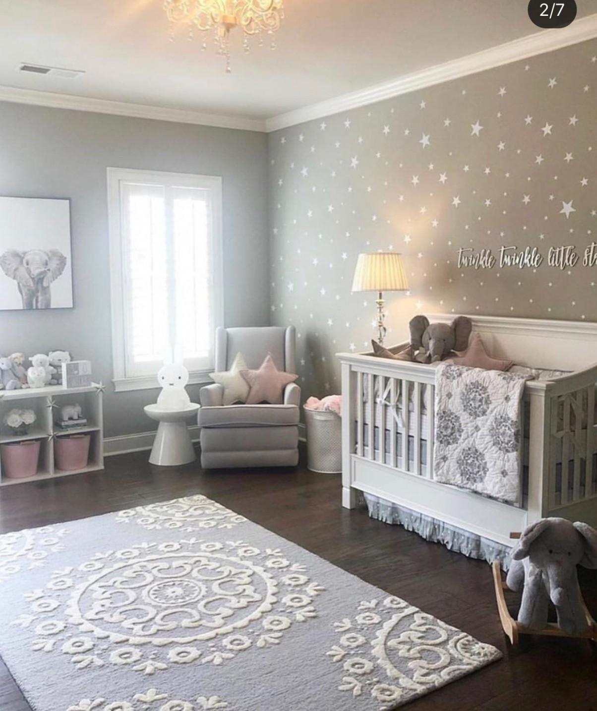 girls nursery themes rustic girls nursery baby girls nursery  - Baby Room Themes