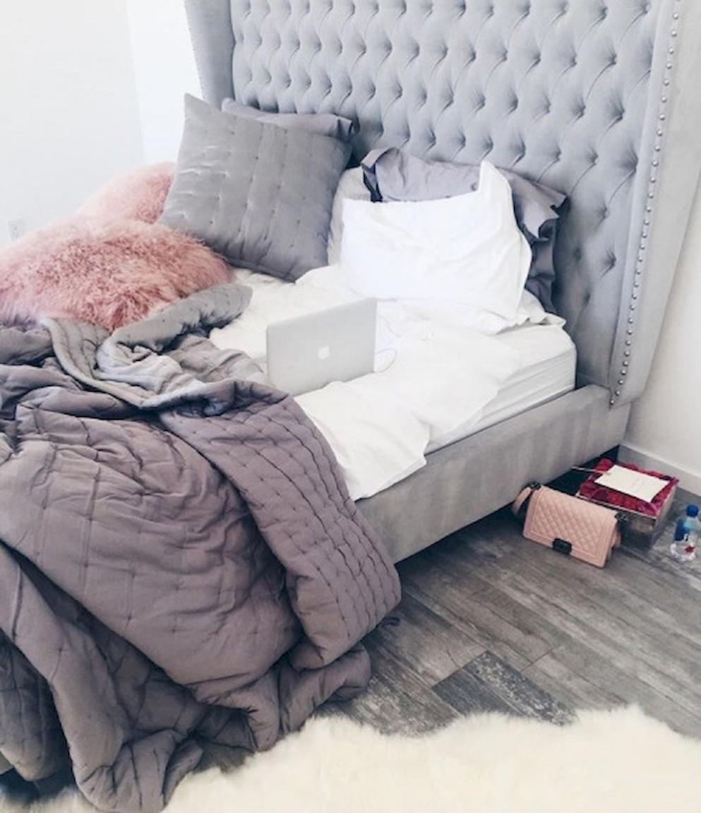 Gorgeous 12 Amazing College Apartment Bedroom Decor Ideas https  - Bedroom Ideas Apartment