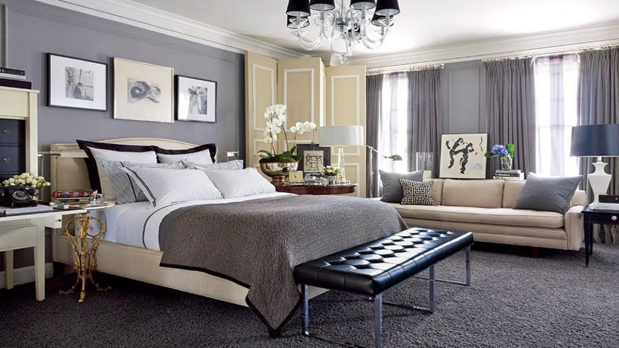 Grey Bedroom Ideas  11 Simple Ways To Make A Grey Bedroom Cool - Bedroom Ideas In Grey