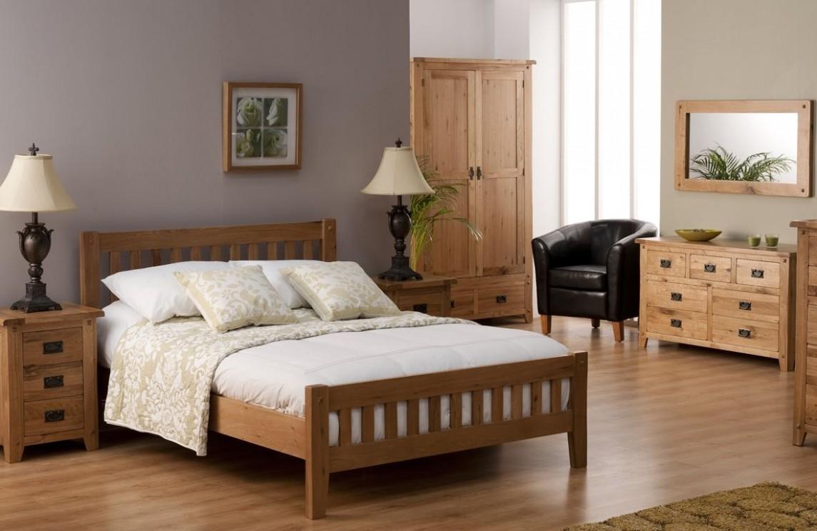 Grey Bedroom Ideas With Oak Furniture  Oak bedroom furniture sets  - Bedroom Ideas With Oak Furniture