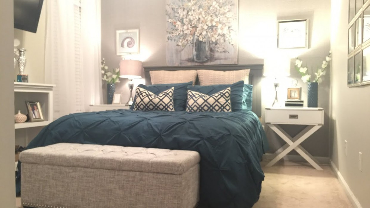 Guest Bedroom Decorating Ideas On A Budget - Bedroom Ideas On A Budget