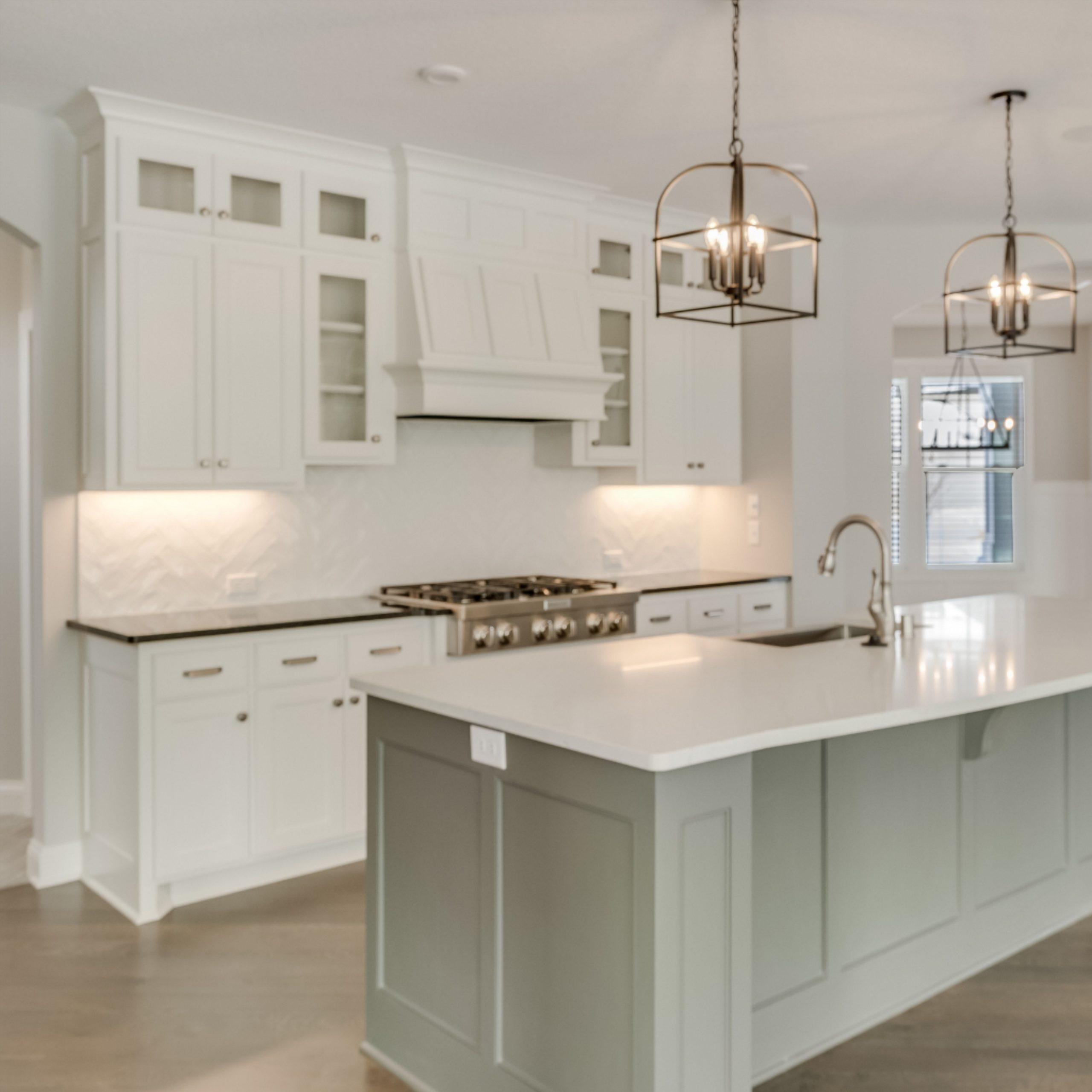 Hanson Builders - Kitchen in 11  Kitchen builder, Kitchen  - Hanson Kitchen Cabinets