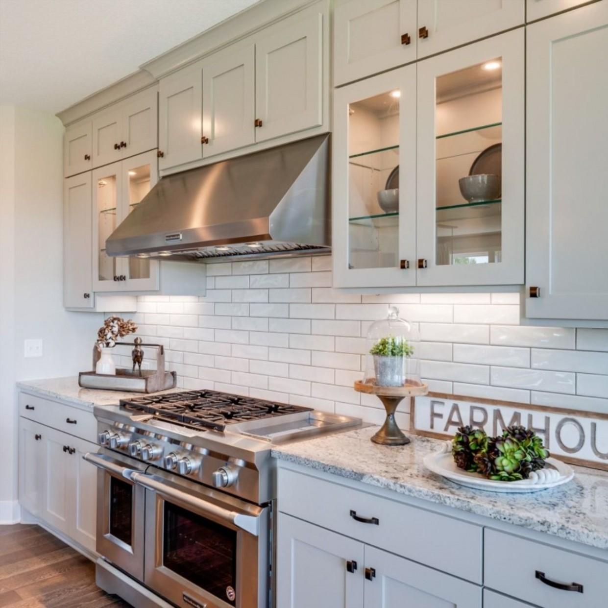 Hanson Builders - Kitchen in 11  Kitchen, Kitchen inspirations  - Hanson Kitchen Cabinets