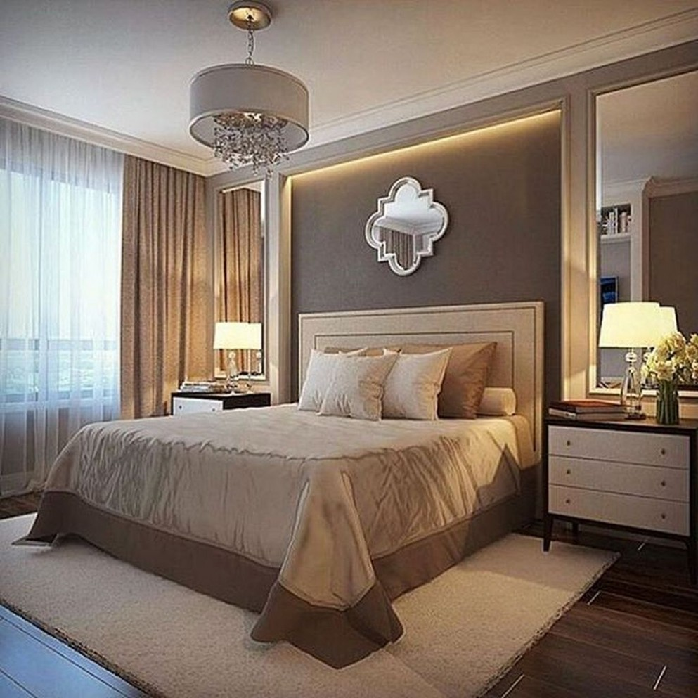 Have you ever think the hundreds of details that each bedroom  - Bedroom Ideas Hotel Style