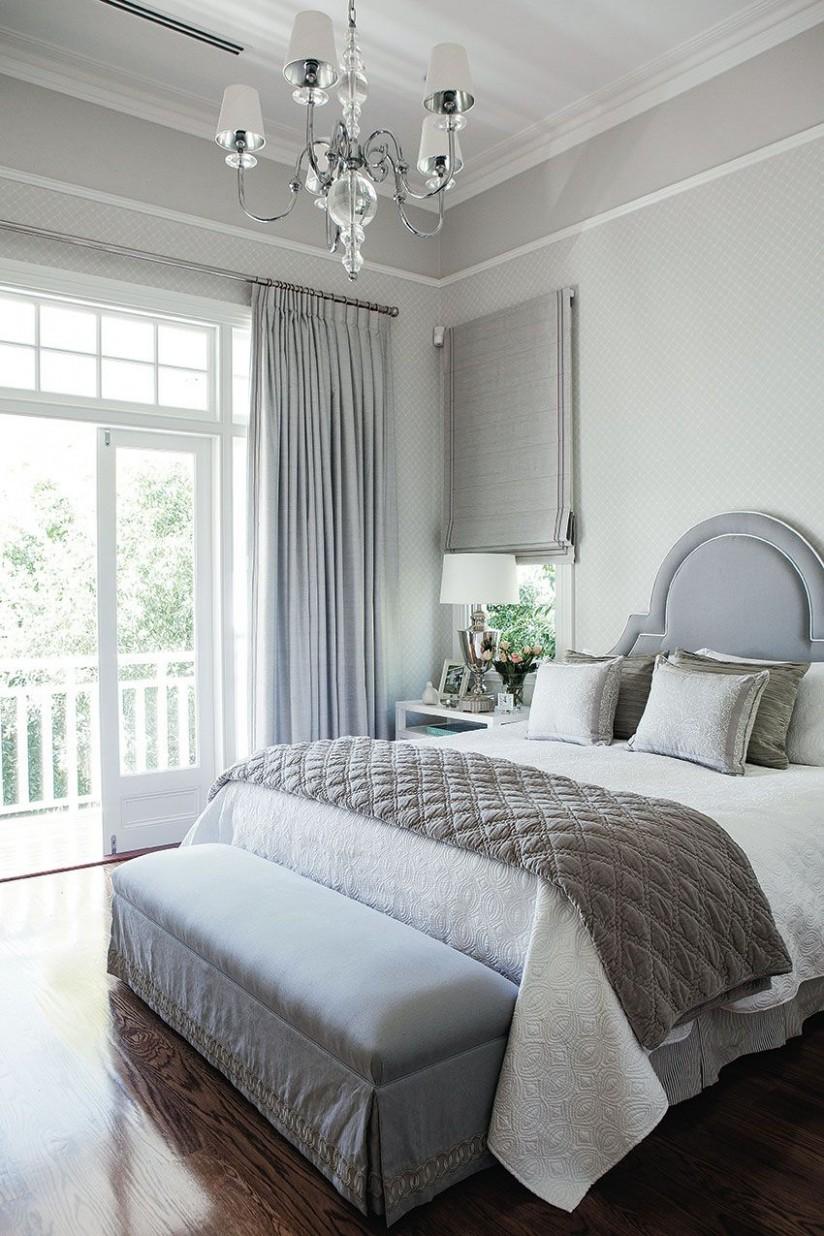 Home Decor & Renovations Magazines Australia  Interior Designers  - Bedroom Ideas Hampton Style