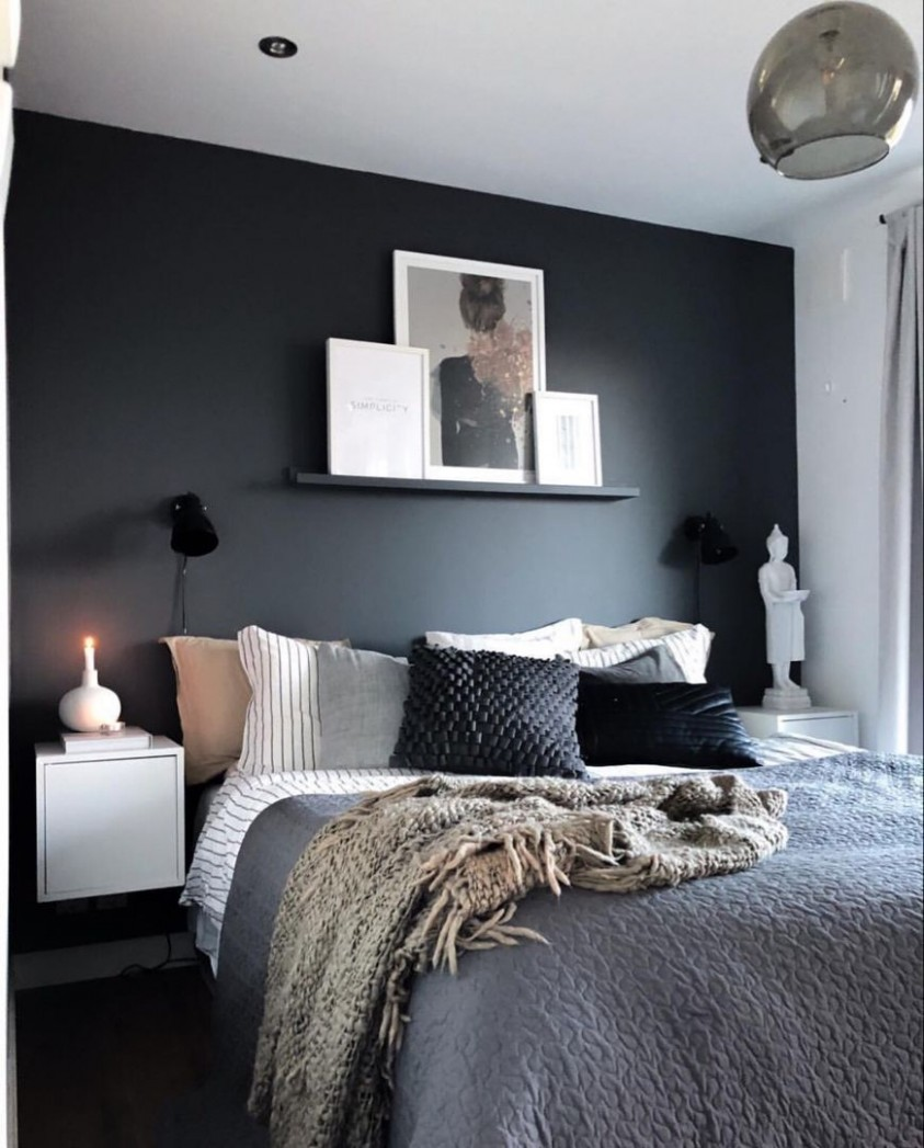 home decor ideas bedroom in 11  Master bedrooms decor, Small  - Bedroom Ideas Ebay