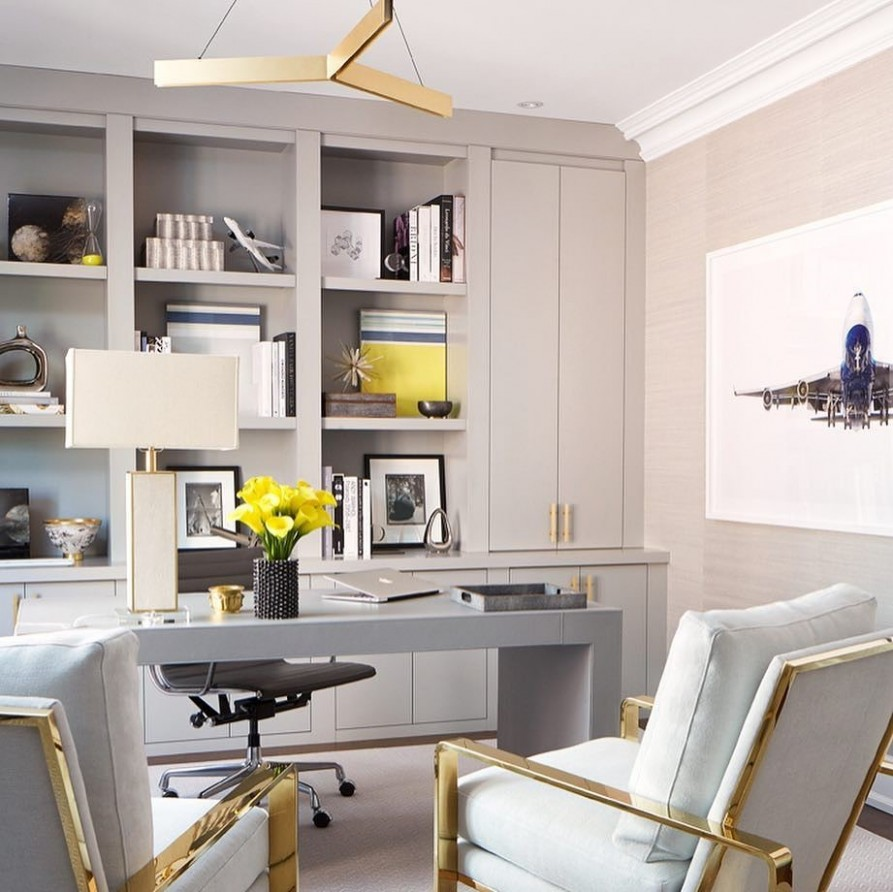 Home Office Ceiling Lighting Ideas  YLighting Ideas - Home Office Lighting Ideas