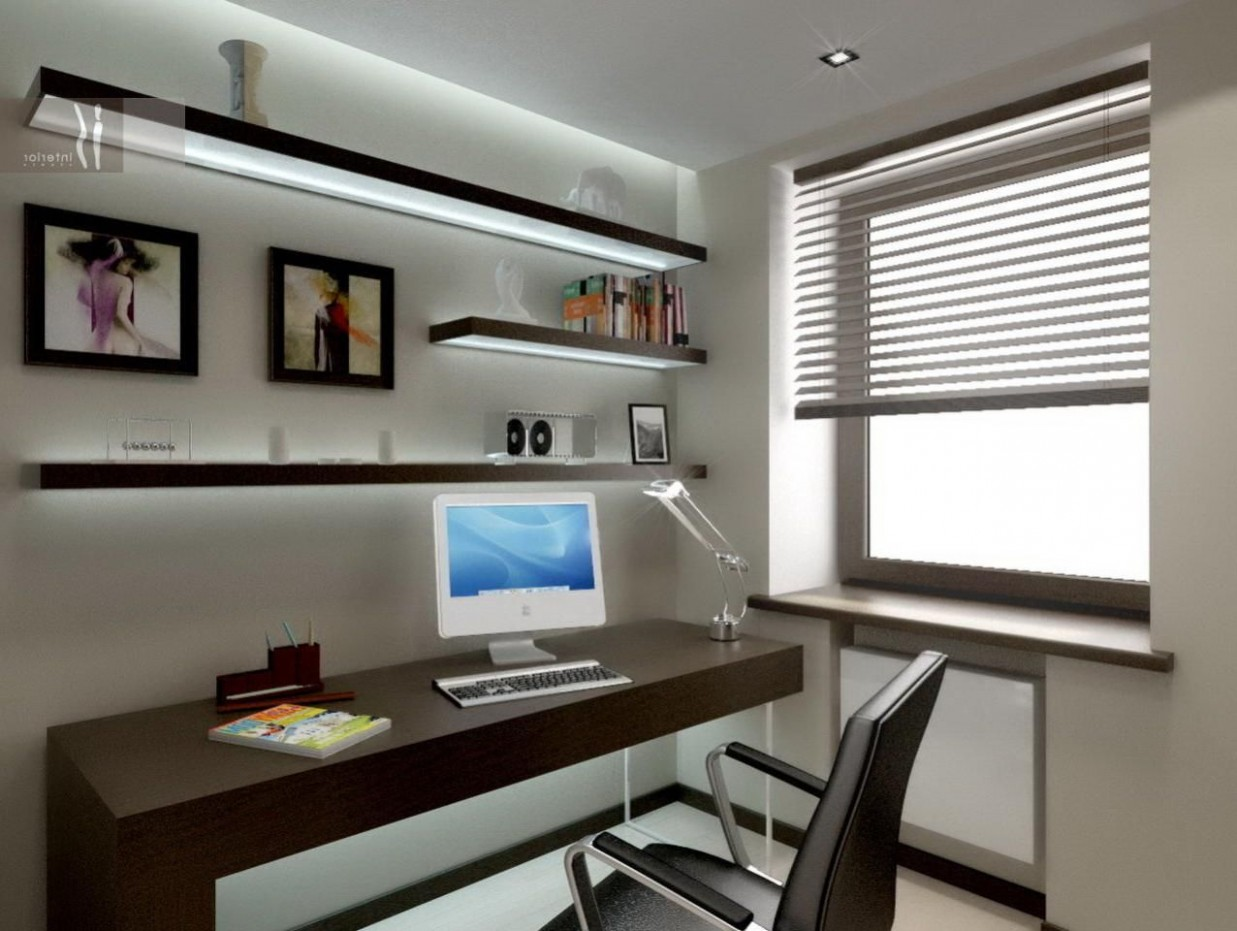 Home Office Ideas : Working from Home with Your Style  - Home Office Ideas Pictures 10X10 Room