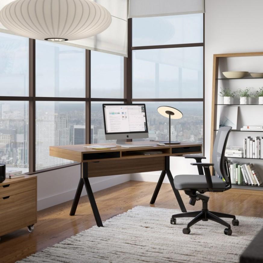 Home Office Lighting Ideas  YLighting - Home Office Lighting Ideas
