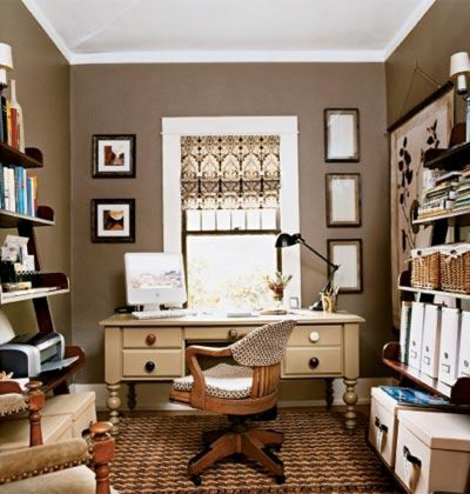 Home Office Paint Ideas Wall Color Schemes Colors For Walls Good  - Home Office Ideas Colors