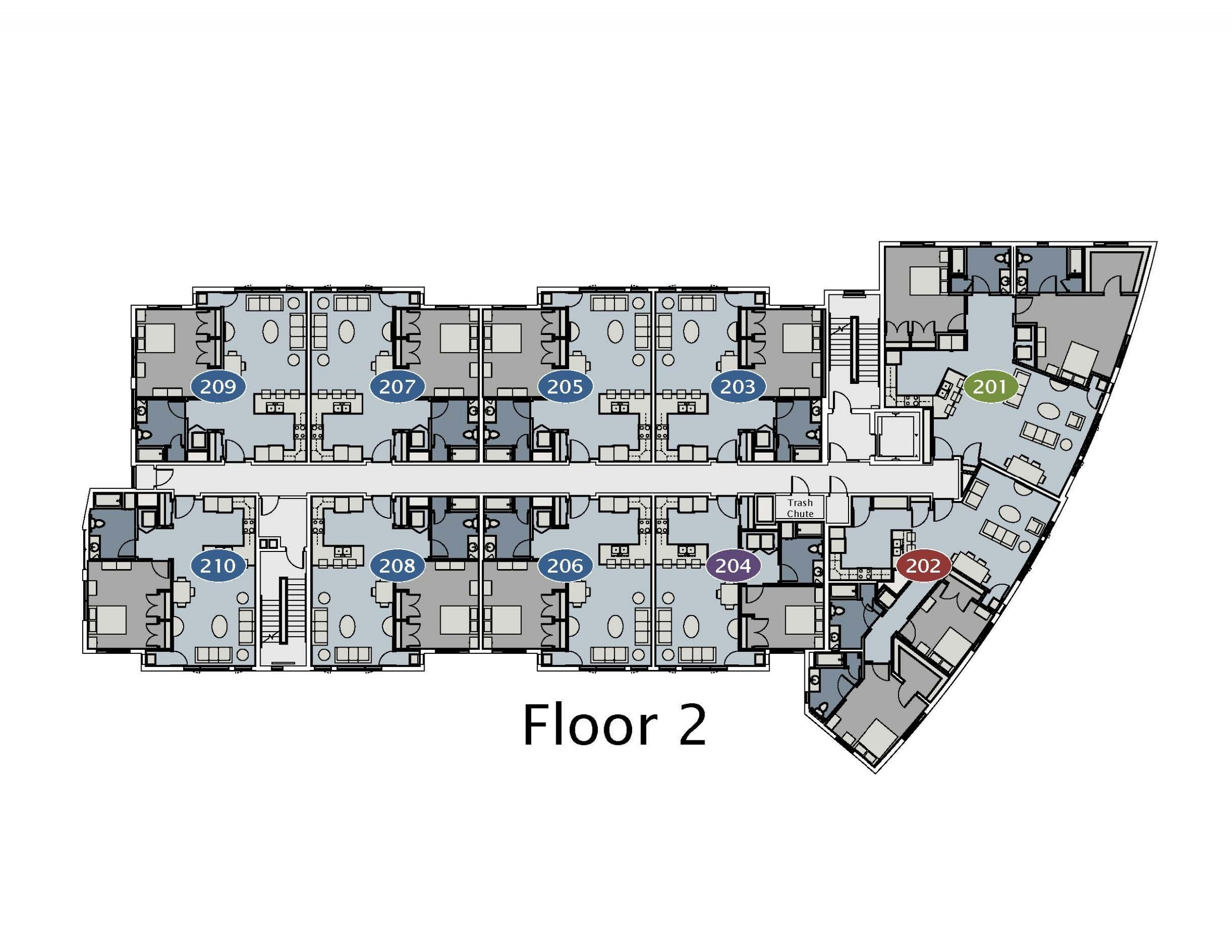 Home Plans Design Apartment Complex Floor  Floor plan design  - Apartment Architecture Design Plans