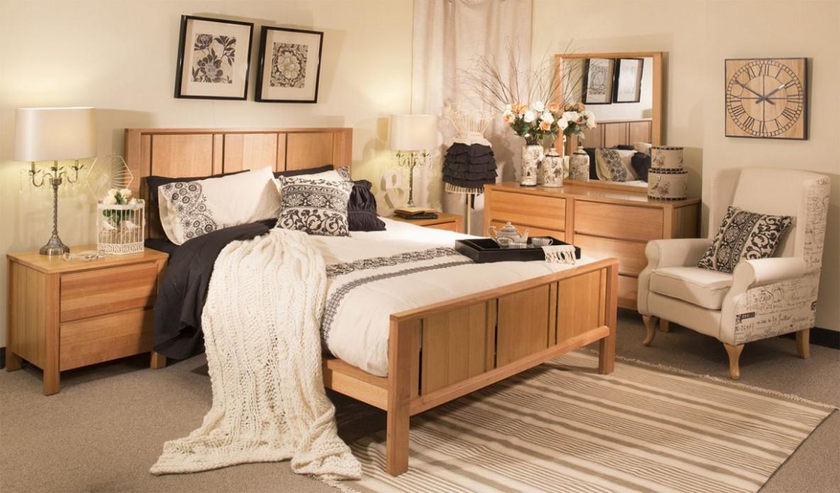 Honey Oak Bedroom Furniture - Interior Bedroom Design Furniture  - Bedroom Ideas With Oak Furniture