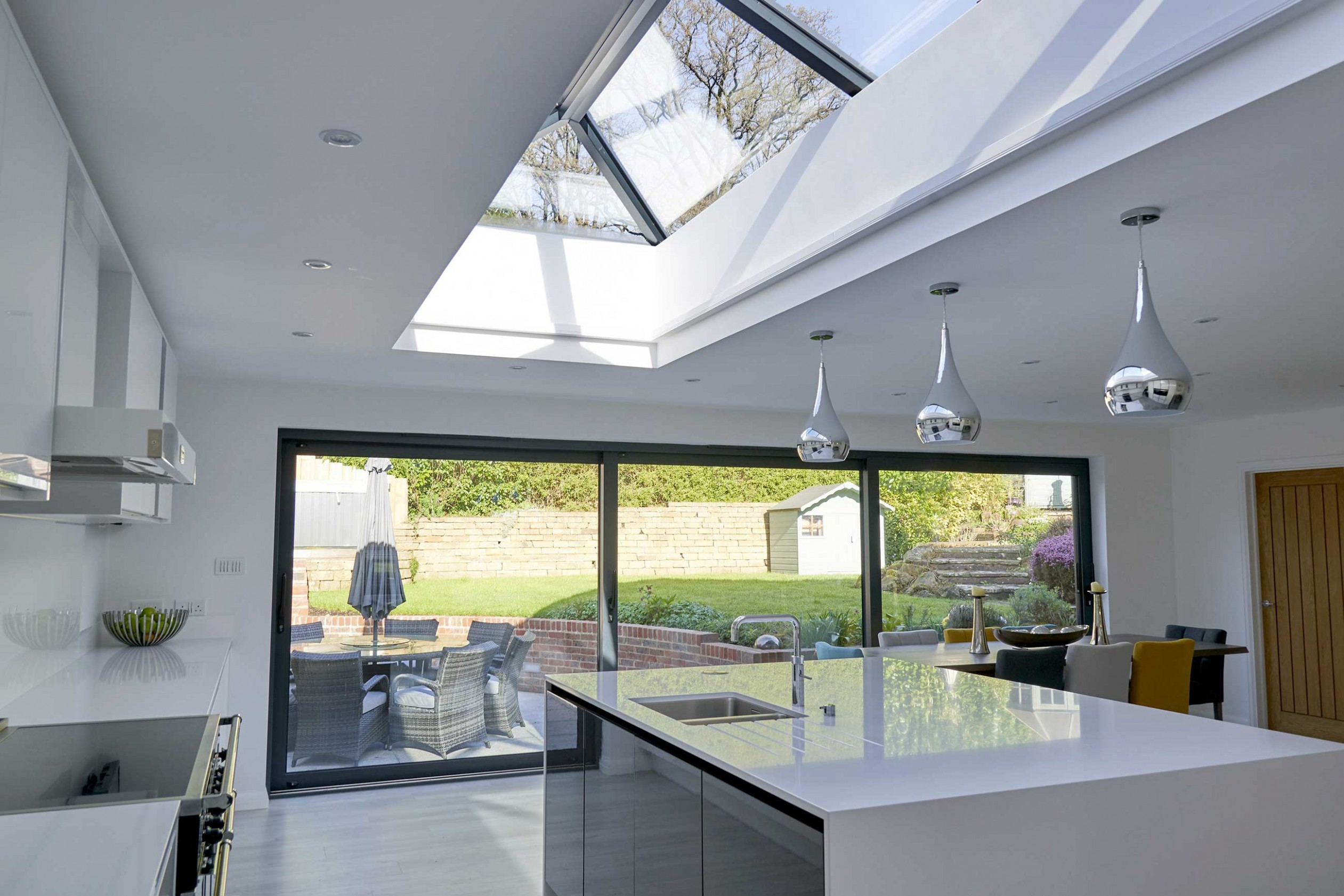 House Extension Ideas  House Extension Designs  House Extension Cost - Kitchen Dining Room Extension Ideas