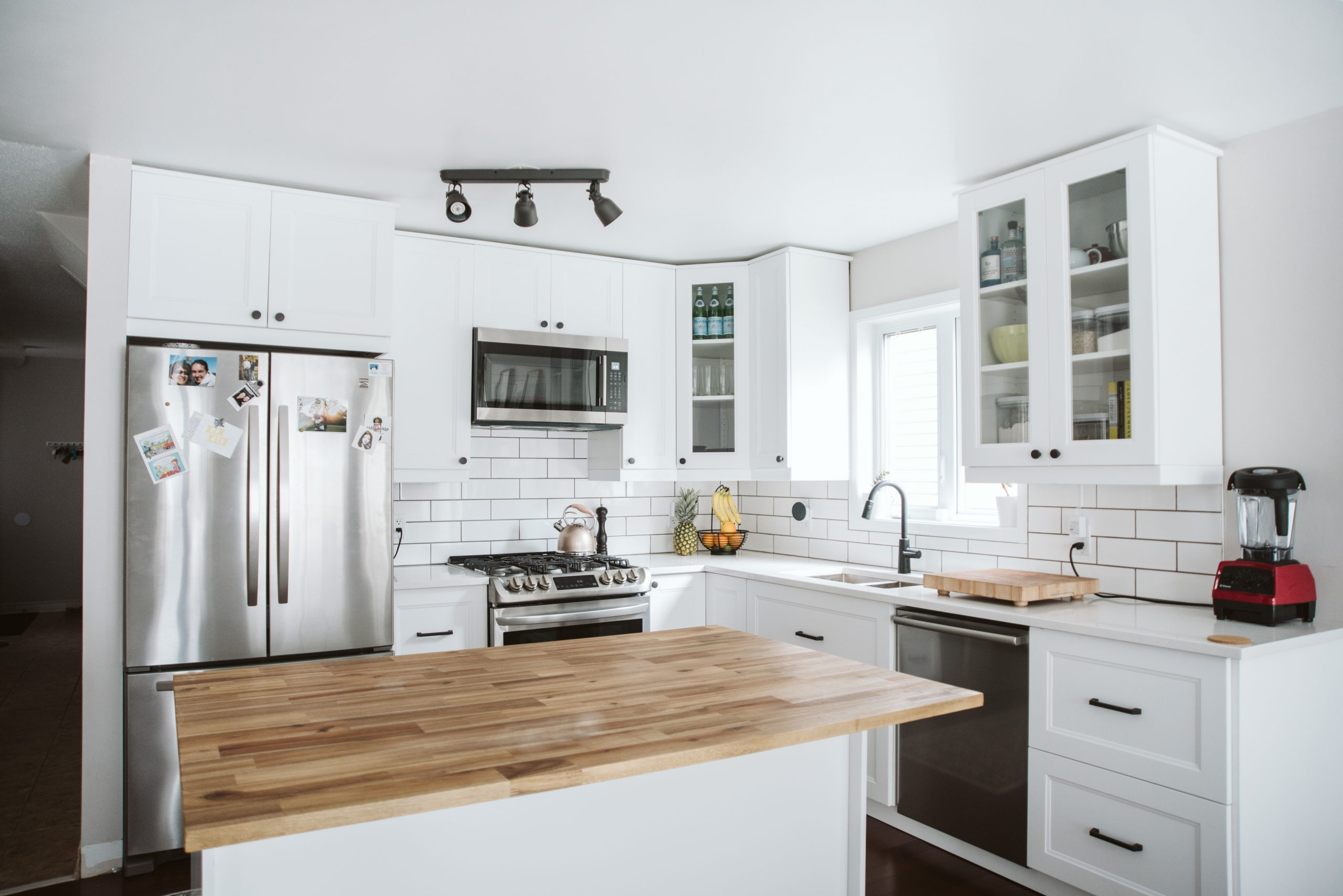 How Much Does an IKEA Kitchen Cost? (Plus Lessons Learned!) - Ikea Kitchen Cabinet Discount