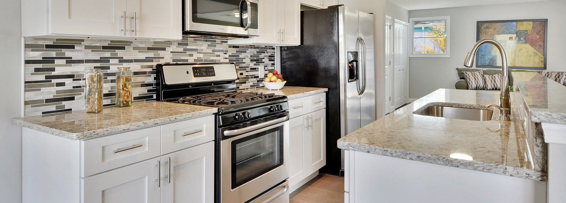 How to Choose the Right Wholesale Kitchen Cabinets on a Budget  - Wholesale Kitchen Cabinets And Granite
