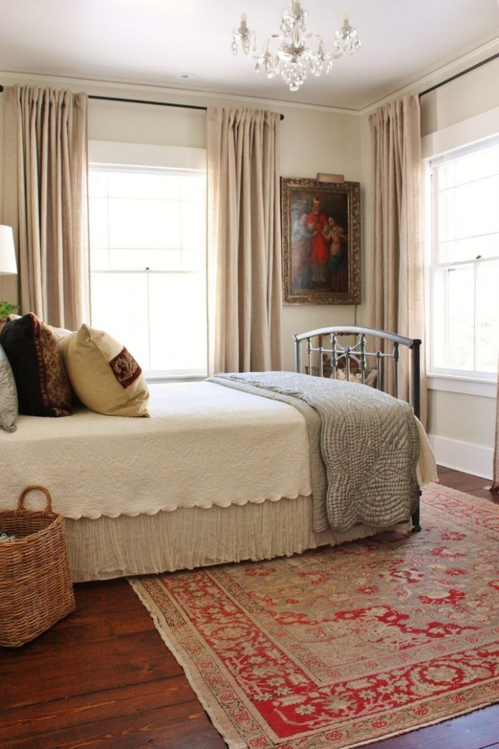How to create a focal point in your room