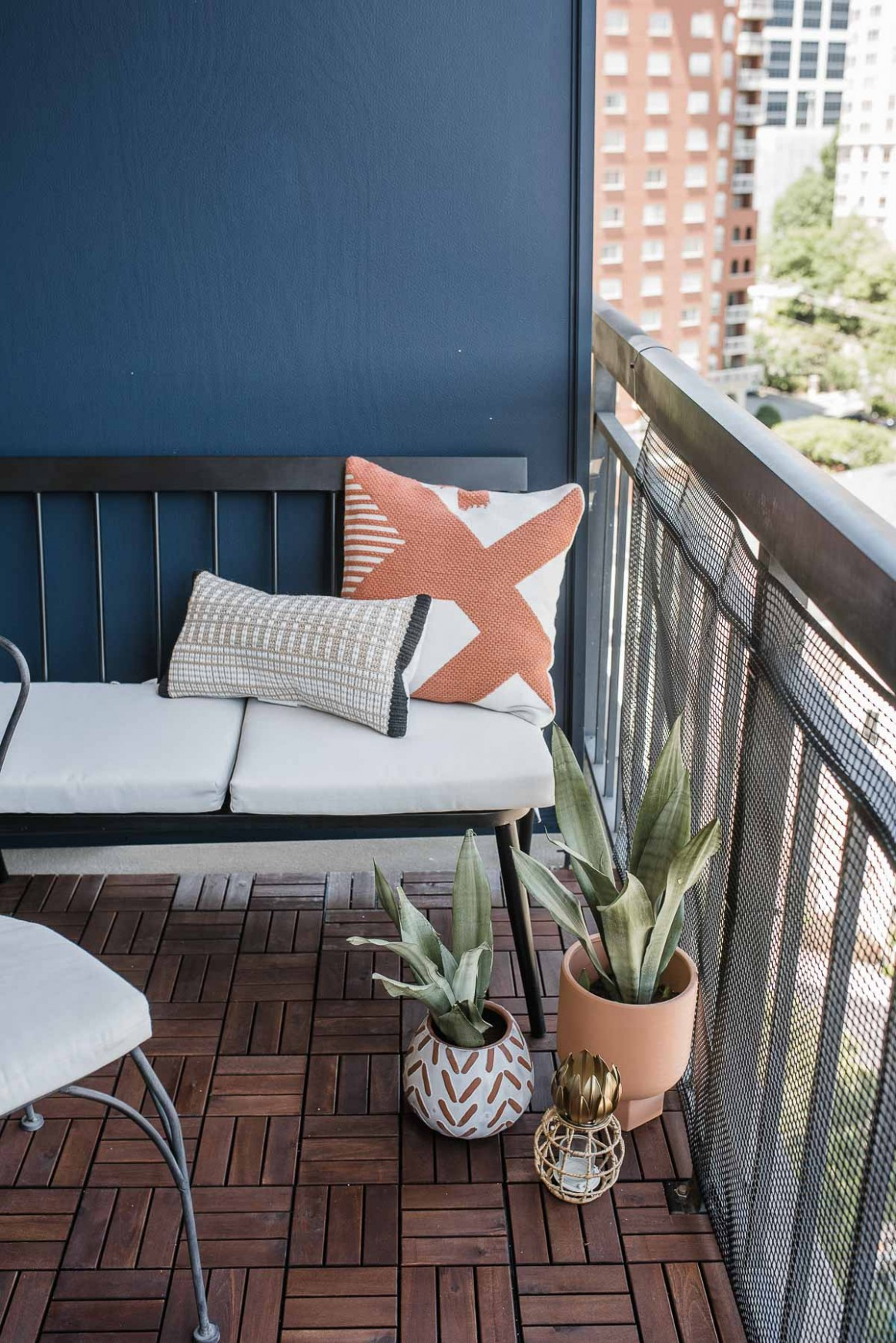 How To Decorate Your Apartment Balcony  My Style Vita - Balcony Ideas For Apartments