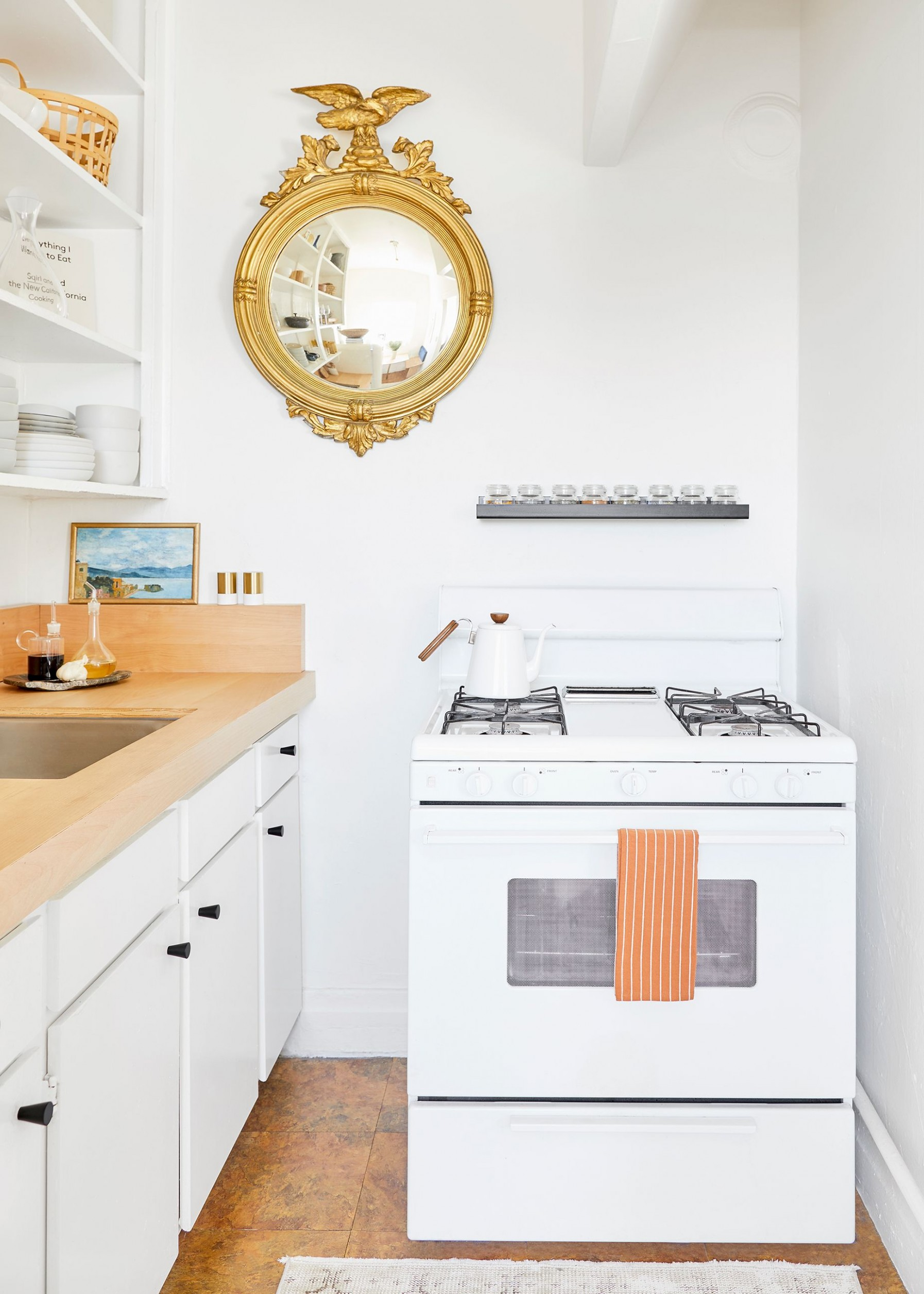 How to Decorate Your First Apartment - First Apartment Decorating  - Kitchen Ideas For Apartments