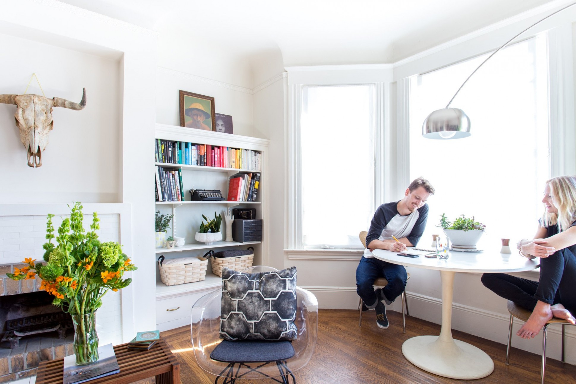 How To Live Without a Dining Room: Advice & Ideas from 8 of Our  - Dining Room Alternative Ideas