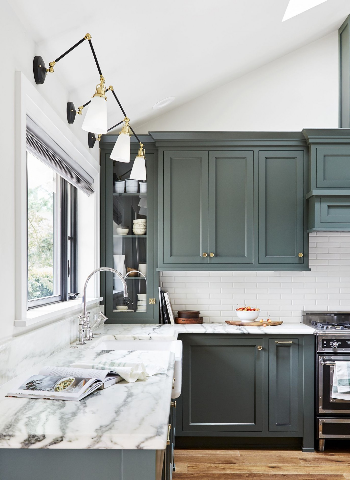 How to Paint Your Kitchen Cabinets - Best Tips for Painting Cabinets - Is It Possible To Paint Kitchen Cabinets