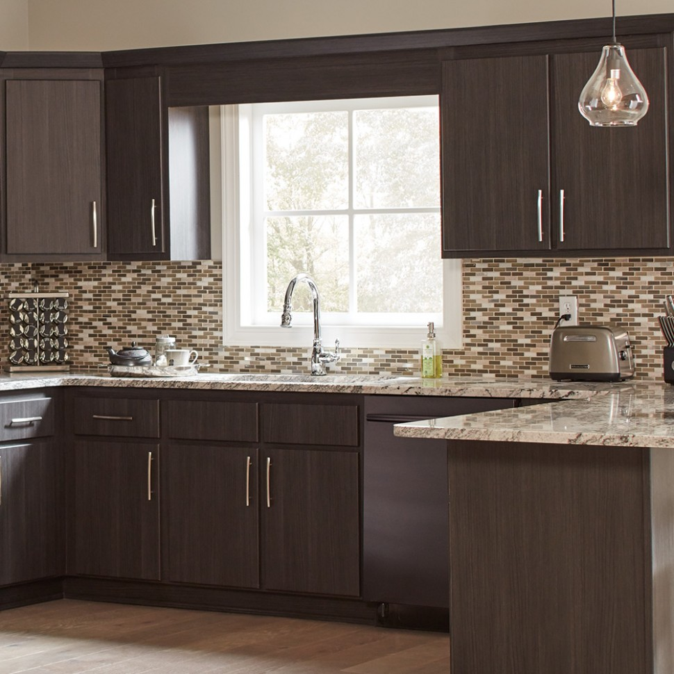 How to Reface Your Kitchen Cabinets - The Home Depot - How To Reface Kitchen Cabinets With Paint