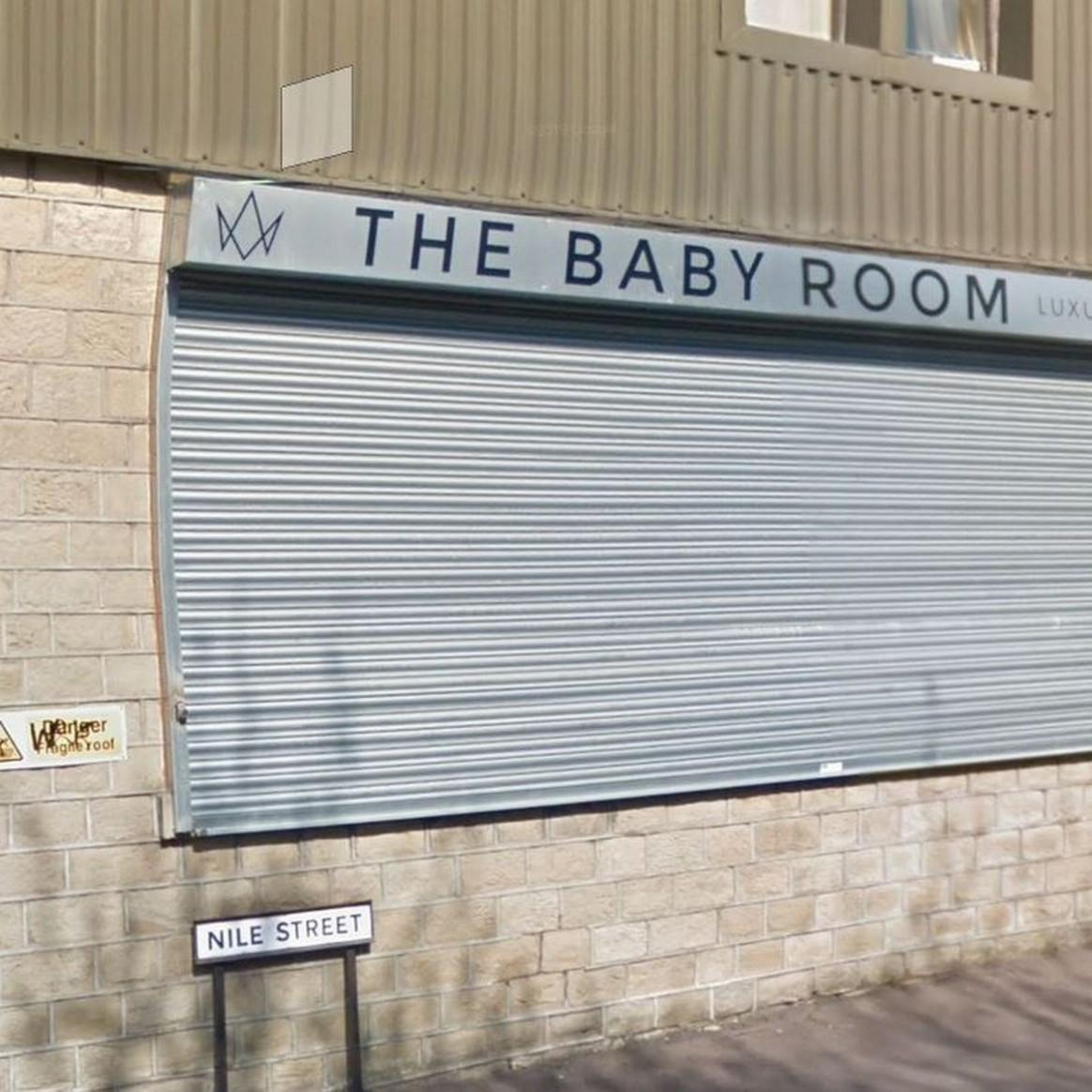 Huddersfield retailer The Baby Room facing collapse - YorkshireLive - Baby Room Huddersfield