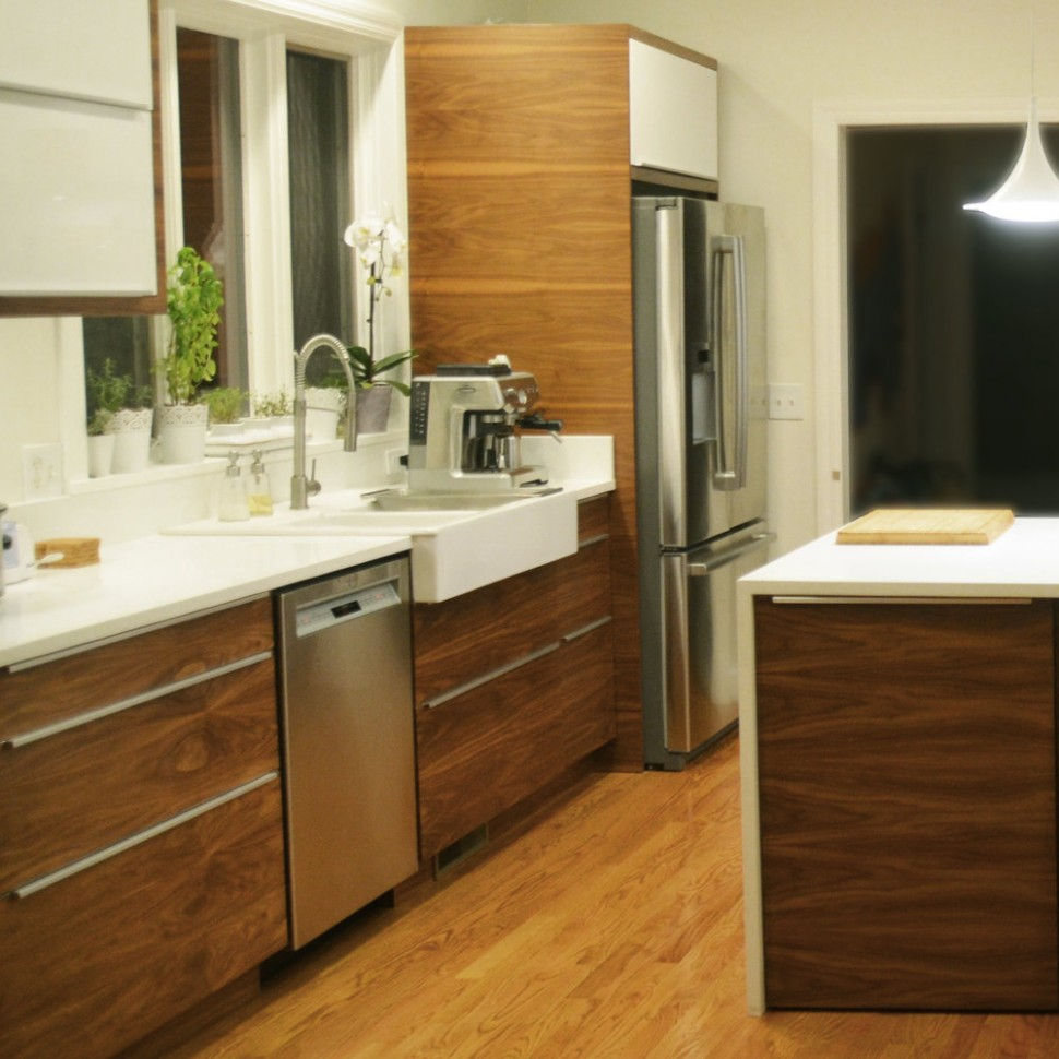 IKEA TAILOR — OREGON MADE PDX - Kitchen Cabinets Made In Oregon