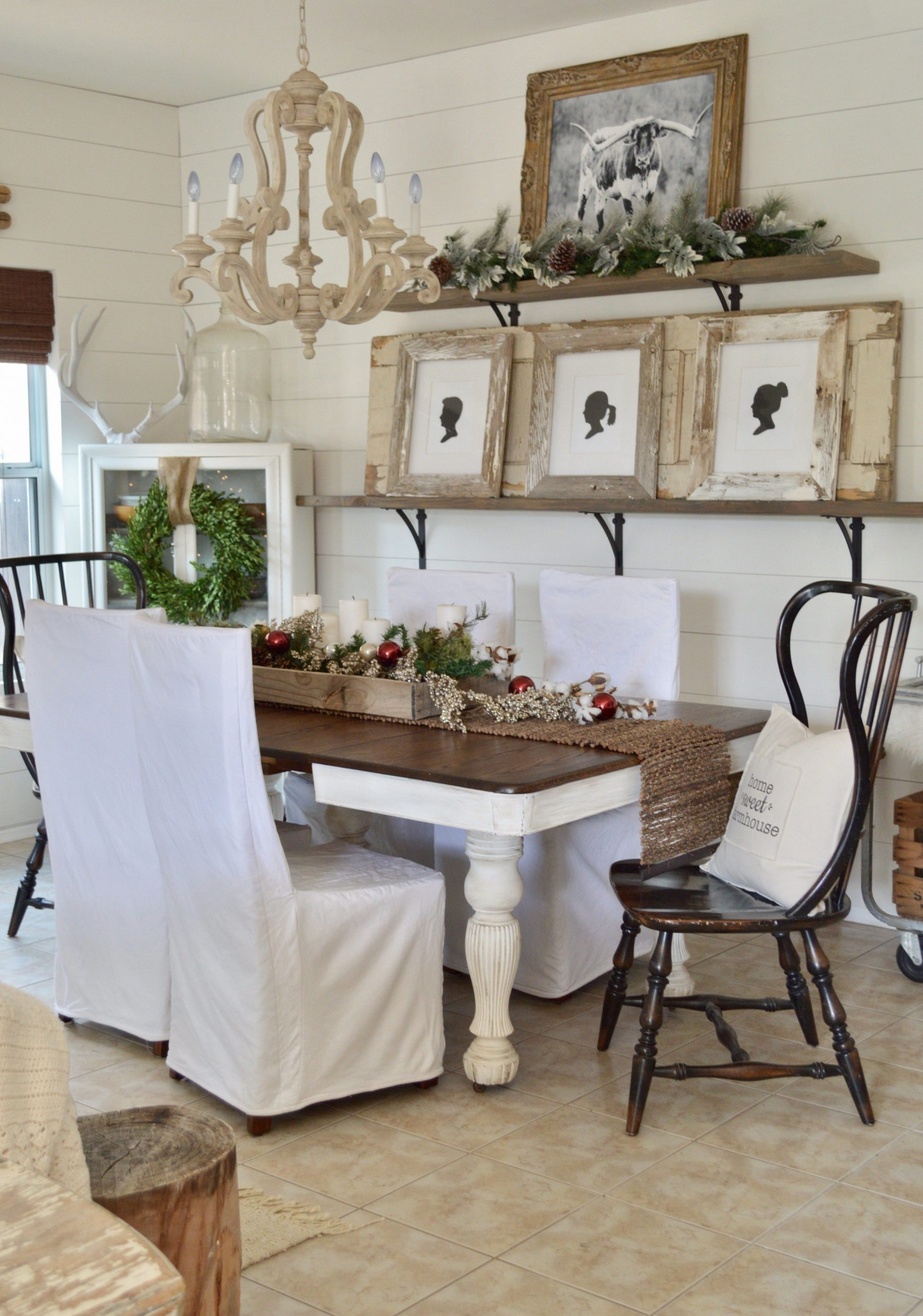 img_11  French country dining room decor, French country dining  - Dining Room Ideas Country Style