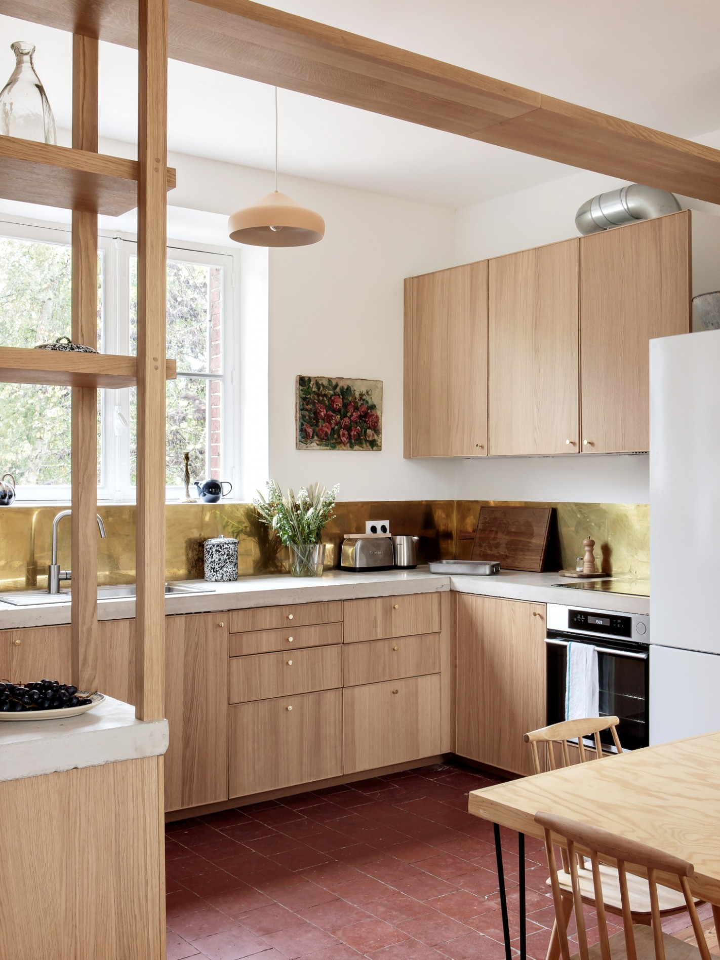 In Praise of Ikea: 8 Ikea Kitchens from the Remodelista Archives  - Ikea Kitchen Cabinet Discount