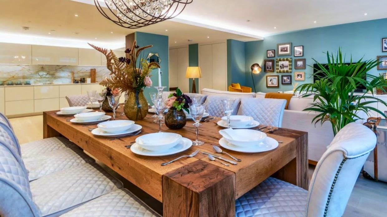 Interior Design  Amazing Dining Room Ideas  Modern Style - Dining Room Ideas Modern