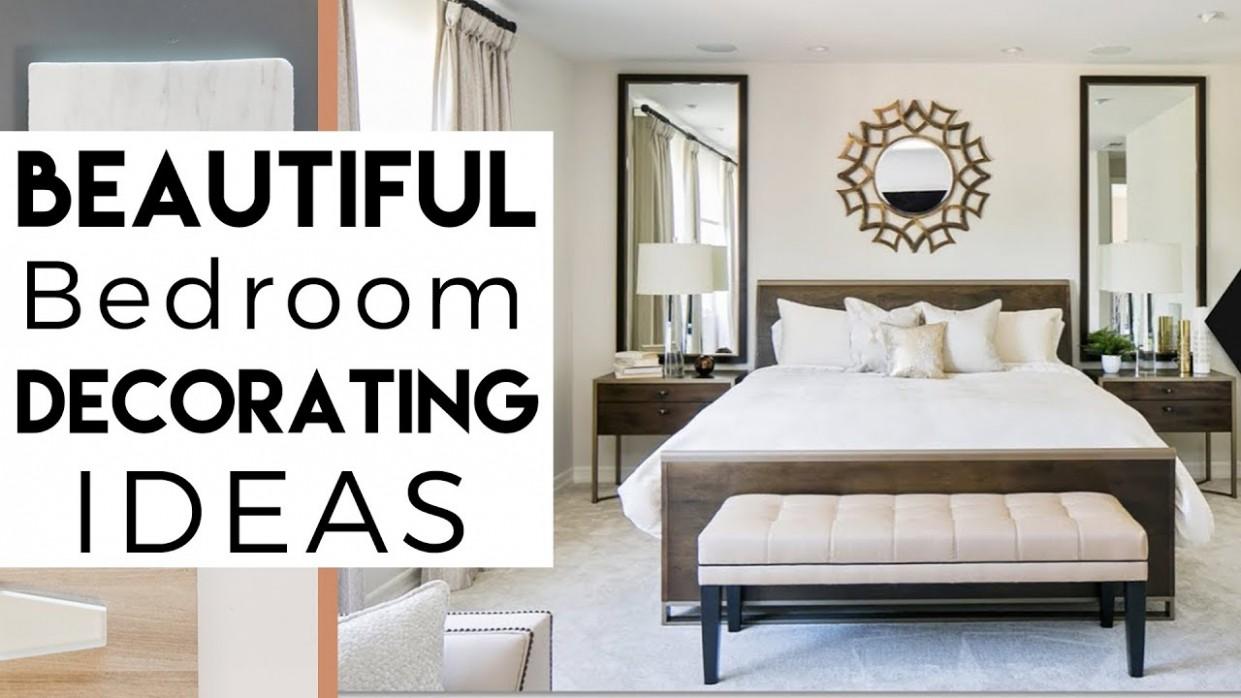 Interior Design  Bedroom Decorating Ideas  Solana Beach REVEAL #11 - Bedroom Ideas Design