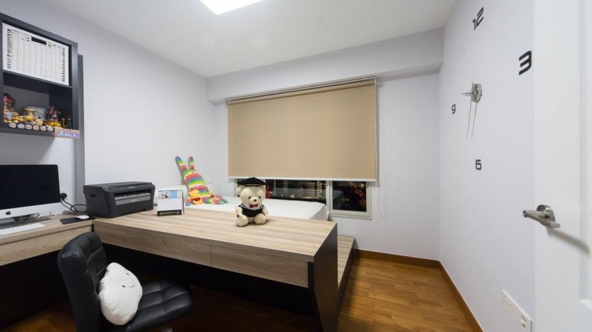 Interior Design Photos in Singapore  Bedroom Photos - Bedroom Ideas Hdb