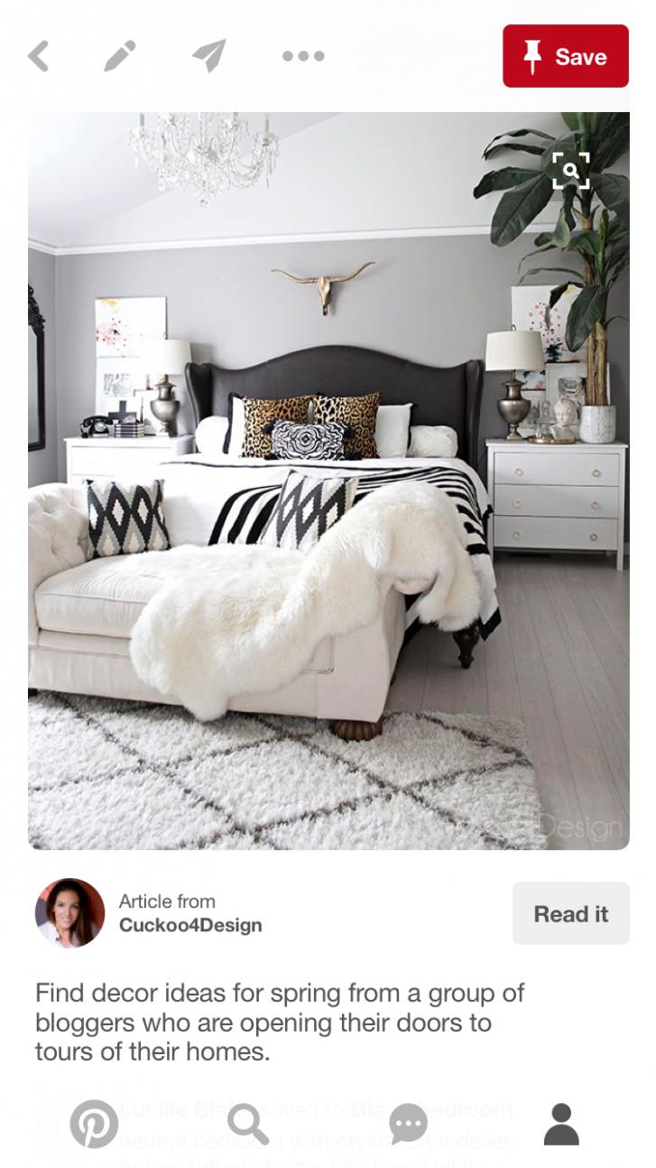 Interior Design Style Quiz  Decorating Style Quiz  Havenly  - Bedroom Ideas Quiz
